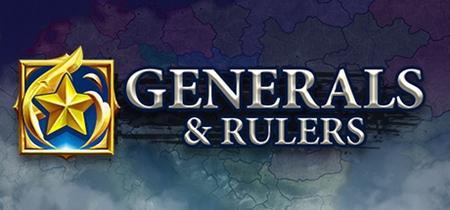 Generals & Rulers (2019)
