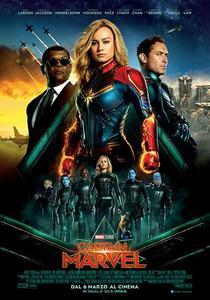 Capitan Marvel (2019)