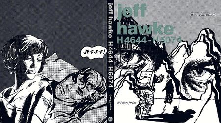 Jeff Hawke - Volume 11 - H4644-H5074