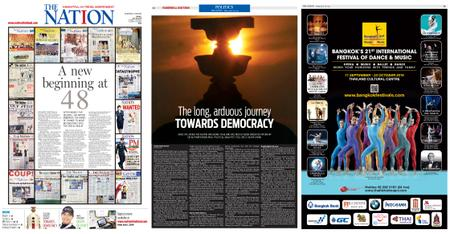 The Nation (Thailand) – 28 June 2019