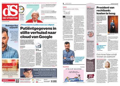 De Stentor - Apeldoorn – 30 maart 2019