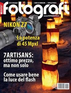 Tutti Fotografi - Maggio 2019