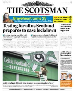 The Scotsman - 19 May 2020