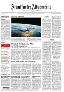 Frankfurter Allgemeine Zeitung F.A.Z. - 05. Juni 2018