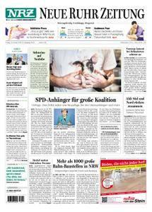 NRZ Neue Ruhr Zeitung Essen-Postausgabe - 16. Februar 2018