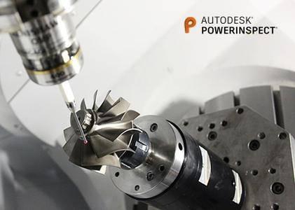 Autodesk PowerInspect 2019