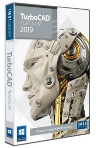IMSI TurboCAD 2019 Platinum 26.0 Build 34.1