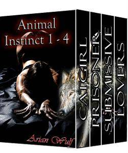 Animal Instinct - ebook series