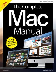 The Complete Mac Manual – 01 May 2019