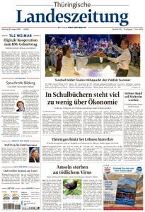 Thüringische Landeszeitung – 20. August 2019