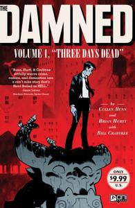 The Damned v01 - Three Days Dead 2017 Digital DR  Quinch-Empire