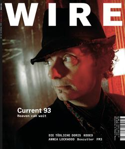 The Wire - July 2006 (Issue 269)