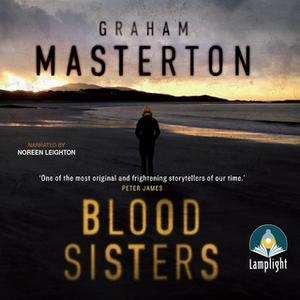 «Blood Sisters» by Graham Masterton