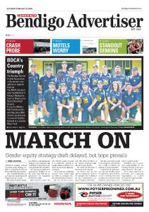 Bendigo Advertiser - February 22, 2020
