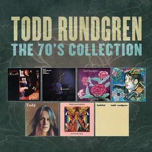Todd Rundgren - The 70's Collection (2015) [Official Digital Download 24bit/96kHz]