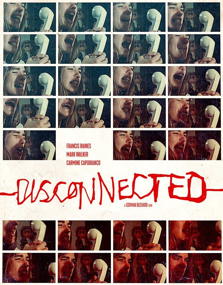Disconnected (1984) + Extra