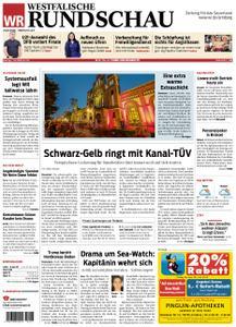 Westfälische Rundschau Arnsberg - 01. Juli 2019