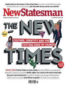 New Statesman - 17 - 23 February