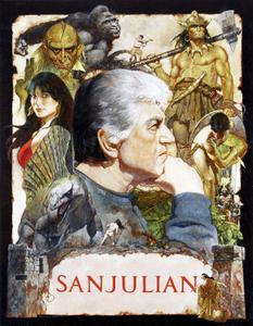 The Art of Sanjulián