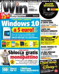 Win Magazine – giugno 2021