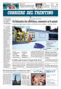 Corriere del Trentino – 05 gennaio 2019