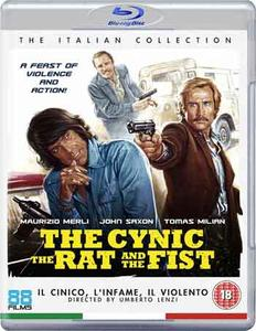 The Cynic, the Rat and the Fist (1977)