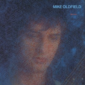 Mike Oldfield ‎- Discovery (1984) DE 1st Pressing - LP/FLAC In 24bit/96kHz
