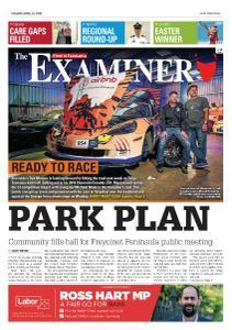 The Examiner - April 23, 2019