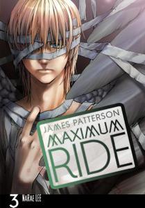 Yen Press-Maximum Ride The Manga Vol 03 2021 Hybrid Comic eBook