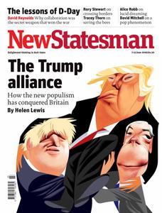 New Statesman - 7 - 13 June 2019