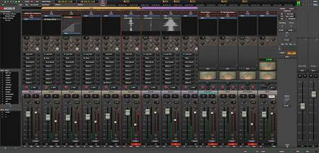 Harrison Mixbus v5.2.191 WiN
