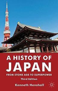 A History of Japan: From Stone Age to Superpower [Repost]