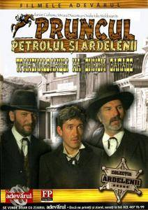 Pruncul, petrolul si Ardelenii / The Oil, the Baby and the Transylvanians (1981)