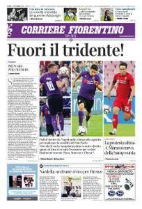 Corriere Fiorentino La Toscana – 17 settembre 2018