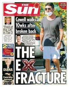 The Sun UK - October 20, 2020
