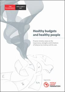 The Economist (Intelligence Unit) - Healthy budgets and healthy people (2019)