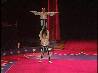 Cirque Du Soleil: La Magie Continue (1986) [ReUp]