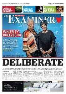 The Examiner - May 18, 2018