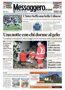 Il Messaggero Veneto Gorizia - 9 Gennaio 2017