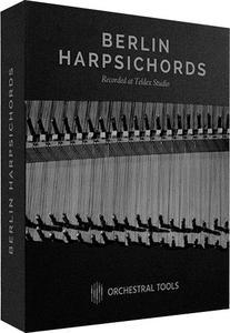 Orchestral Tools Berlin Harpsichords KONTAKT