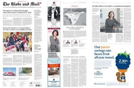 The Globe and Mail – February 20, 2019