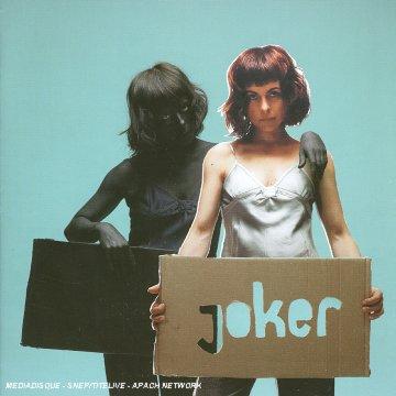 CLARIKA - Joker (2005) Re-post
