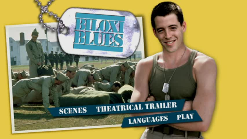 Biloxi Blues 1988 Avaxhome