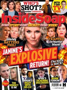 Inside Soap UK - 04 September 2021