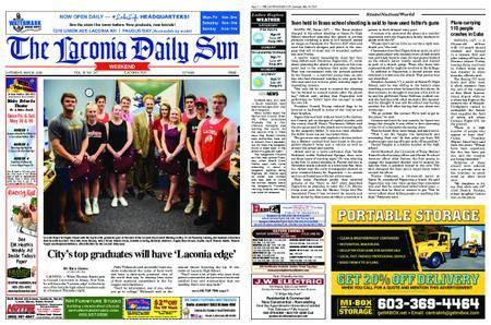 The Laconia Daily Sun – May 19, 2018