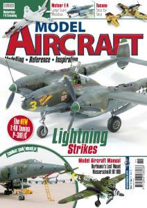Model Aircraft - November 2019