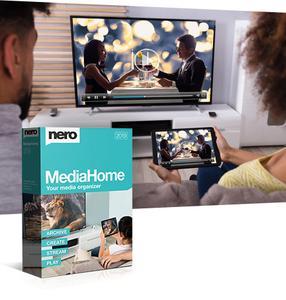 Nero MediaHome 2019 Standard v4.0.1108