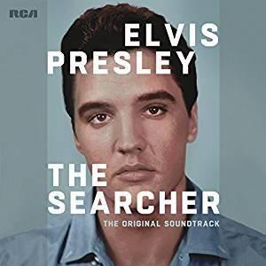 Elvis Presley - The Searcher (The Original Soundtrack) (Deluxe Edition) (2018)