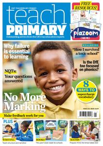 Teach Primary – July 2019