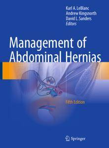 Management of Abdominal Hernias, Fifth Edition